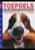 Toepoels Gezondheidsgids voor een fitte,slanke hond
